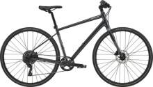 Crossbike Cannondale Quick 4