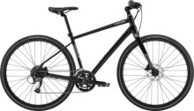 Crossbike Cannondale Quick 3