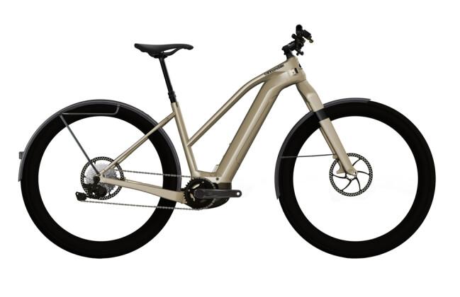 e-Mountainbike Cannondale Canvas Neo 2 Remixte 2021