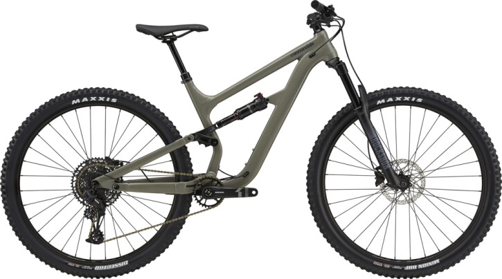 Mountainbike Cannondale Habit 4 2021