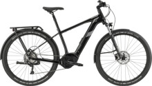 e-Mountainbike Cannondale Tesoro Neo X 3