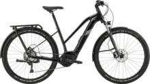 e-Mountainbike Cannondale Tesoro Neo X 3 Remixte