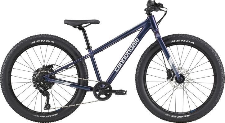 Kinder / Jugend Cannondale Cujo Race 24 2021