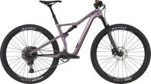 Mountainbike Cannondale Scalpel Carbon Women's SE