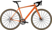 Race Cannondale Topstone 1 orange
