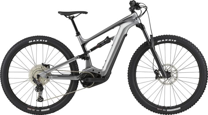 e-Mountainbike Cannondale Habit Neo 4 Plus 2021