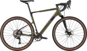 Mountainbike Cannondale Topstone Carbon Lefty 3