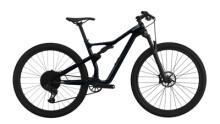 Mountainbike Cannondale Scalpel Crb SE 2 black
