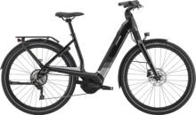 e-Trekkingbike Cannondale Mavaro Neo 5 Plus black