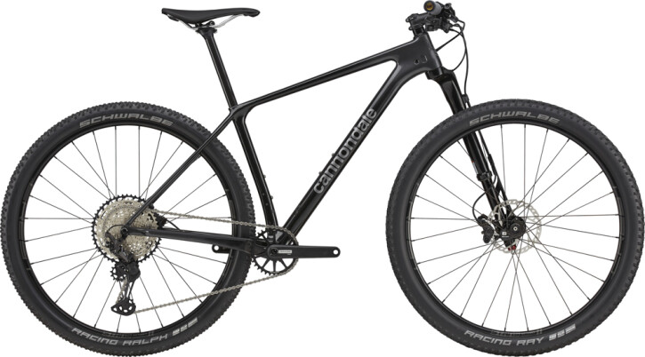 Mountainbike Cannondale F-Si Carbon 3 2021