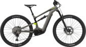 e-Mountainbike Cannondale Habit Neo 2 grey