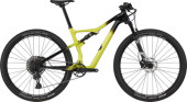 Mountainbike Cannondale Scalpel Carbon 4