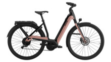 e-Trekkingbike Cannondale Mavaro Neo 3 rose gold