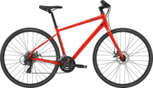 Crossbike Cannondale Quick 5