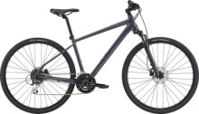 Crossbike Cannondale Quick CX 3