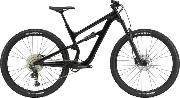 Mountainbike Cannondale Habit 5 2021