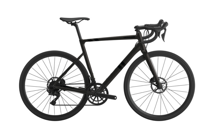 Race Cannondale CAAD13 Disc 105 black 2021