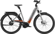 e-Citybike Cannondale Mavaro Neo 1 grey