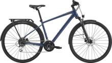 Trekkingbike Cannondale Quick CX EQ