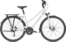 Trekkingbike Diamant Ubari Super Dlx GOR Weiss