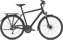 Trekkingbike Diamant Ubari Super Dlx HER Tiefschwarz