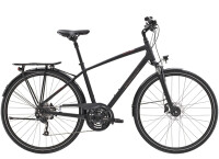 Trekkingbike Diamant Ubari Deluxe HER Tiefschwarz