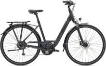 Trekkingbike Diamant Ubari Deluxe TIE Obsidianschwarz