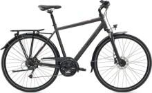 Trekkingbike Diamant Ubari Deluxe HER Obsidianschwarz