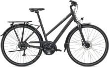Trekkingbike Diamant Ubari Deluxe GOR Obsidianschwarz