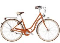 Citybike Diamant Topas Villiger SCH Zinnober