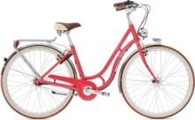 Citybike Diamant Topas Villiger SCH Flamingorot