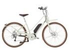 e-Trekkingbike Diamant Juna+ WIE Tofanaweiß