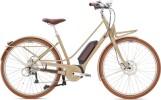 e-Trekkingbike Diamant Juna+ WIE Almandinbeige