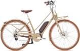 e-Citybike Diamant Juna Deluxe+ WIE Almandinbeige
