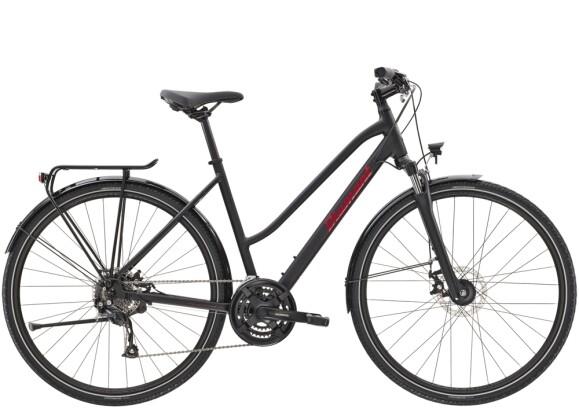 Trekkingbike Diamant Elan TRA Tiefschwarz 2021