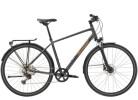 Trekkingbike Diamant Elan Super Deluxe HER Dravitgrau