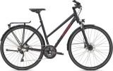 Trekkingbike Diamant Elan Sport GOR Tiefschwarz