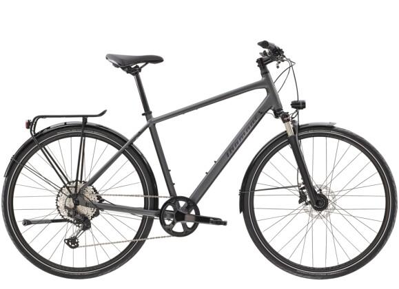 Trekkingbike Diamant Elan Grand Deluxe HER Dravitgrau 2021
