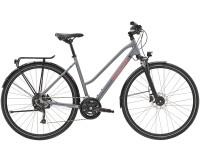 Trekkingbike Diamant Elan Deluxe TRA Graphitgrau