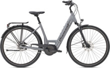 e-Citybike Diamant Beryll+ TIE Graphitgrau