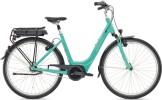 e-Citybike Diamant Achat+ RT TIE Aquamarin