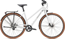 Citybike Diamant 885 GOR Weiss