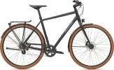 Citybike Diamant 885 HER Tiefschwarz