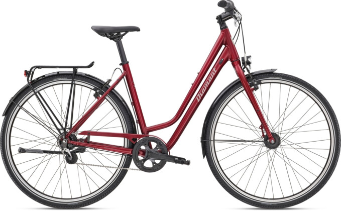 Citybike Diamant 882 WIE Rhodonit 2021