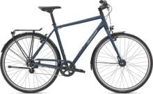 Citybike Diamant 882 HER Tansanitblau