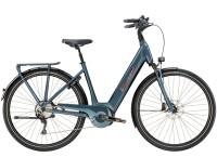 e-Trekkingbike Diamant Zagora+ Cavansitblau