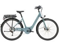 e-Trekkingbike Diamant Ubari Deluxe+ Asteroidblau