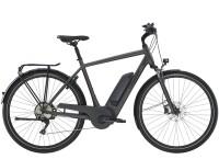 e-Trekkingbike Diamant Ubari Deluxe+ Obsidianschwarz