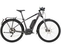 e-Trekkingbike Diamant 825+ Allanitgrau