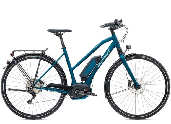e-Trekkingbike Diamant Elan Sport+ Estorilblau 2021